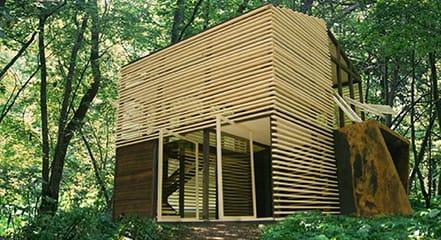自然一次エネルギーだけで暮らすための住宅