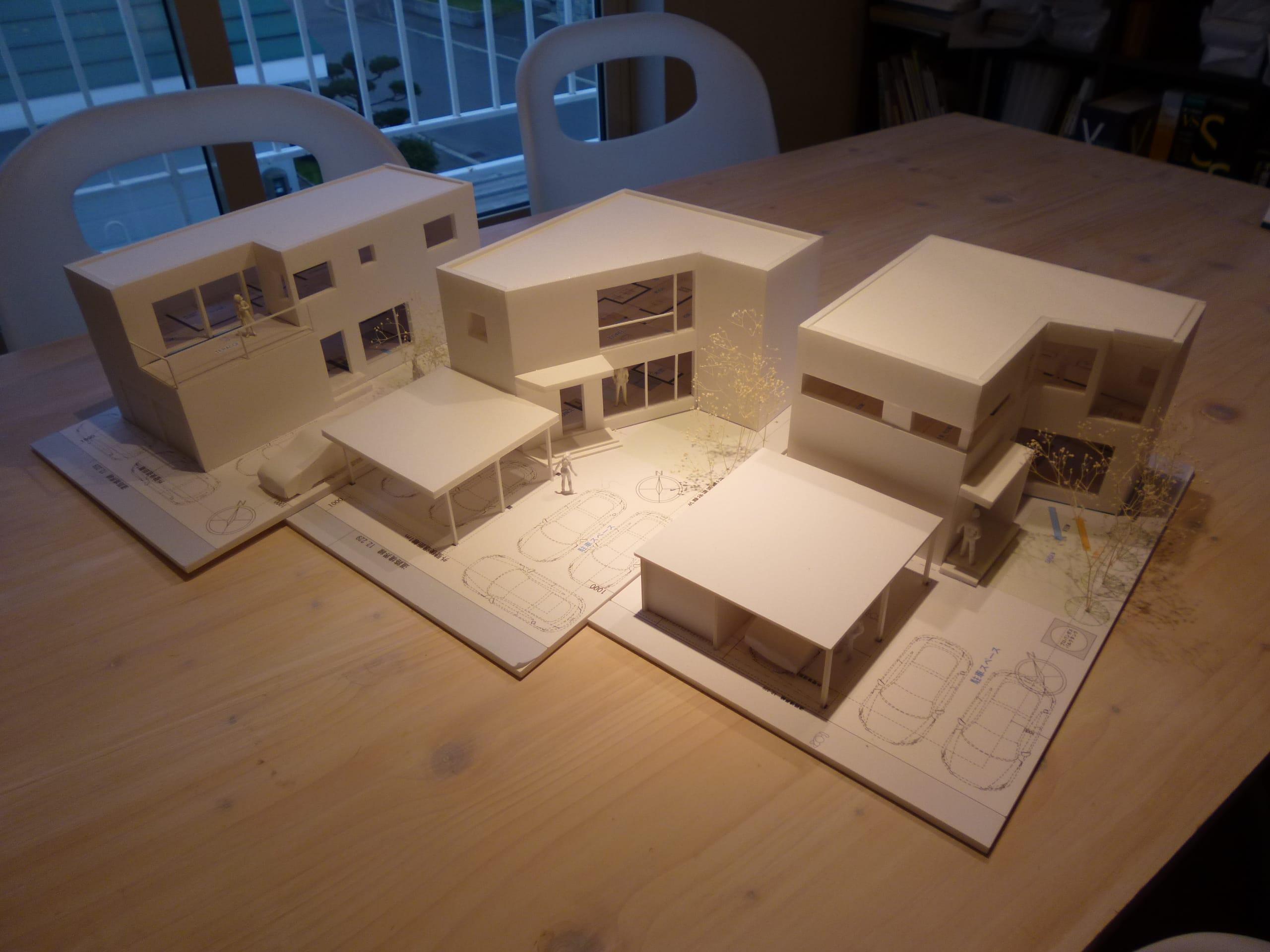 竣工、そしてお引き渡し…【札幌市北区の住宅】